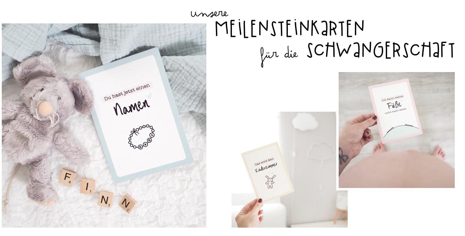 _Meilensteinkarten-Schwangerschaft