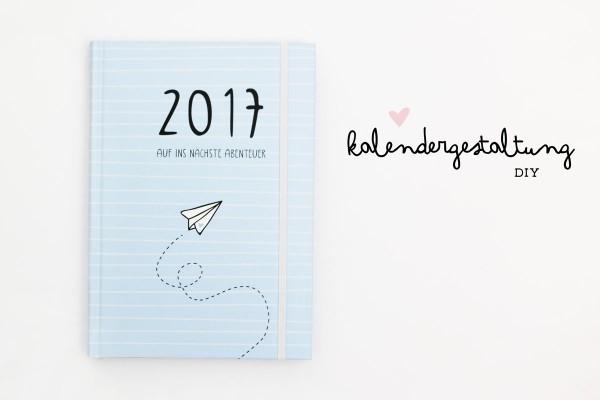Tipps Und Ideen Fur Kreative Kalendergestaltung Part 1 Odernichtoderdoch