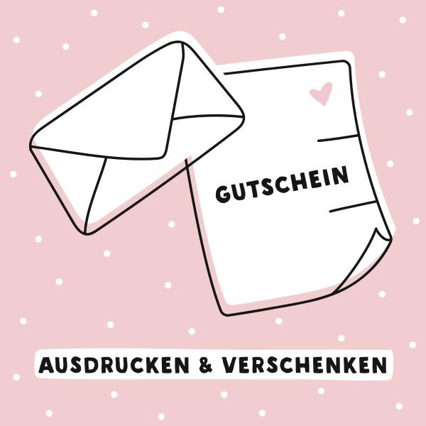 Geschenkgutschein (10 EUR) - odernichtoderdoch
