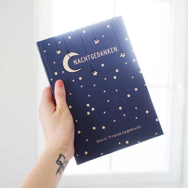 """Traumtagebuch """"Nachtgedanken"""""""