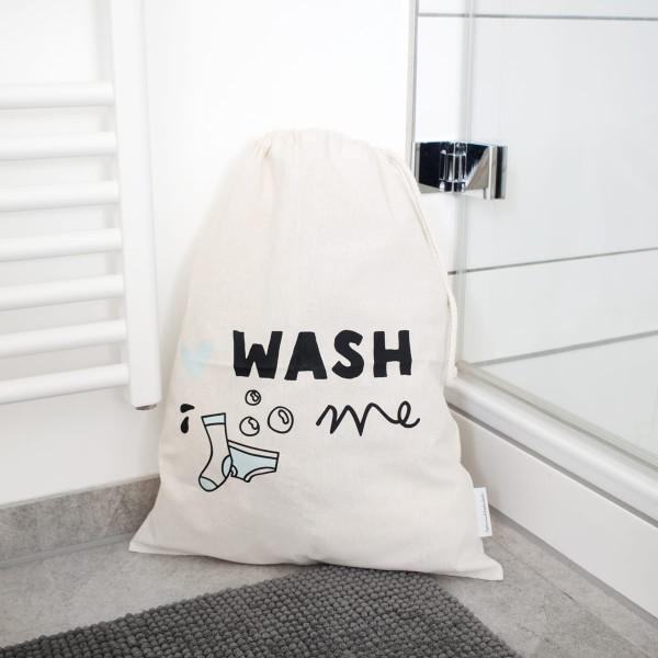 """Wäschebeutel """"Wash Me"""""""
