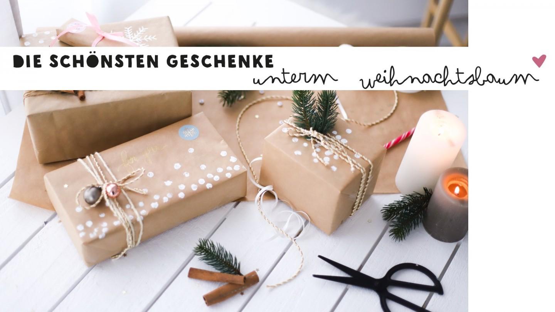 Weihnachtsgeschenke Geschenke.Diy Weihnachtsgeschenke Originell Verpacken Odernichtoderdoch