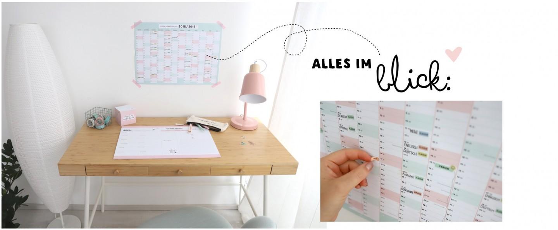 Kalendergestaltung