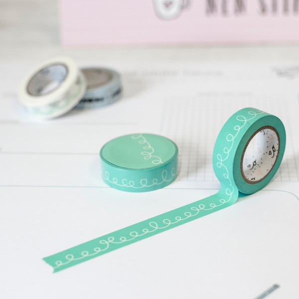 "Washi Tape ""Endlosschleife"""